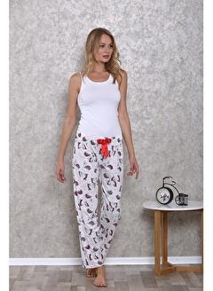 LİNGABOOMS Kadın Pijama Altı